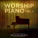 The Altar Project - Great Is Thy Faithfulness