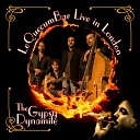 The Gypsy Dynamite - I ll See You in My Dreams Live