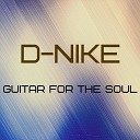 D Nike - Guitar for the Soul