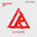 Klingande - Pumped Up (Amice Remix)