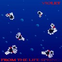 Violet - Open up the Sky