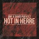 Свежейшен Svejation 3061 DNF x David Puentez - Hot In Herre Original Mix
