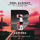 Kastra & Buzzmeisters feat. Jacob Lee - Feel Alright (NGD Project Remix)