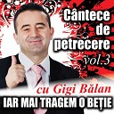 Gigi Balan - Hai Vecine Pe La Mine