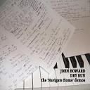 John Howard - The Leaving Prayer