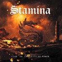 Stamina - Love Was Never Meant to Be Live
