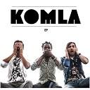 KOMLA - That Summer