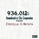 Zygiella X Notata - Opening