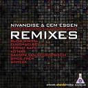 Nivanoise & Cem Esgen - Melodrama (Ferhat Saygi Intro Mix)