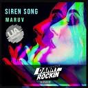 Maruv - Siren Song (Danny Rockin Radio Edit)
