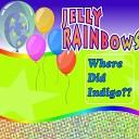 Jelly Rainbows - Woodchuck