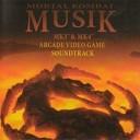 Mortal Kombat Musik: MK3 & MK4 Arcade Video Game Soundtrack