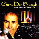 Chris De Burgh - The Lady In Red Live