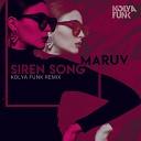 Maruv - Siren Song (Kolya Funk Remix)