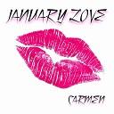Carmen - January Love Radio Edit