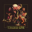 Bill Toms and Hard Rain feat The Soulville Horns - Paying These Dues Live feat The Soulville Horns