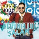 Florin Salam - Mia Mia Amor Live