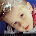 Jordy - Les Boules