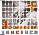 4 Clubbers - Together Dub Mix