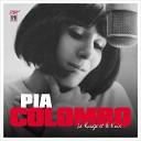 Pia Colombo - La vie s en va et je t aime