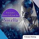 Ivan Valeev vs Henry Fong Lady Bee - Novella (V.Gromov Mashup)