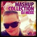 Andrea Banica vs Tom Boxer Lexter - Sexy DJ MEXX 2k13 Mash Up