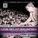 Johnny Beast, MC Power Pavel - New UK Live Garage