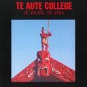 Te Aute College - Te Atua