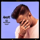 Dj Muka  Amir - All Or Nothing (Gue__ Who Remix)