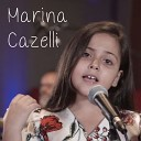 Marina Cazelli Ferreira - Se Eu Quiser Falar Com Deus Cover