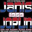 Janis Joplin The Kozmic Blues Band - Piece Of My Heart Live Broadcast Netherlands 1969