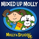 Molly and Splodge - Twinkle Twinkle Have You Any Wool