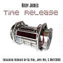 Andy James - Time Release (Jaye Aye's Fun in the Sun Remix)