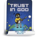 Paul Grey feat Spanna The Tool in God s Hand - Trust in God Extended Mix