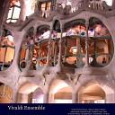 Vivaldi Ensemble Stu Thoy - Allegro for String Orchestra No 2 Op 2 Alle Porte Della Terra