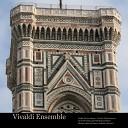 Vivaldi Ensemble Walter Rinaldi feat Julius Frederick Rinaldi - Concerto for Violin Strings and Continuo in F Minor No 4 Op 8 RV 297 L Inverno Winter I Allegro Non Molto