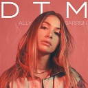 Ally Barron - D T M
