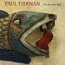 Paul Tiernan - Queen for a Day