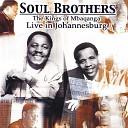 Soul Brothers - Mama Wam Live