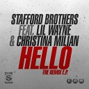 Hello Remix EP