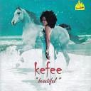 Kefee - Let Peace Grow