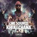 Khuli Chana feat Gaopalelwe Apu Sebekedi MDB - Two Step