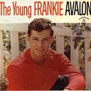 The Young Frankie Avalon