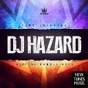 DJ Hazard - Use Your Brain