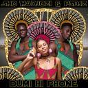 PS DJz Sho Madjozi - Dumi Hi Phone