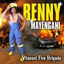 Benny Mayengani - Hondo