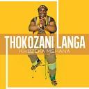 Thokozani Langa - Vuka Namba 4
