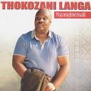 Thokozani Langa - Bhula mngoma