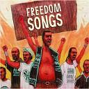 African Cream Freedom Choir - Mellow Yellow