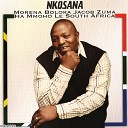 Nkosana - Thero Ka Moruti Nkosana